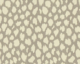 Sample Kate Spade Leokat Fabric Sample