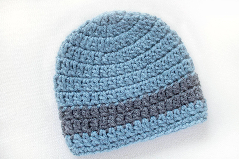 Baby Boy Hat   Newborn Beanie Boy   Crochet Hat For Kids   Baby Beanie Hat a52b832b9