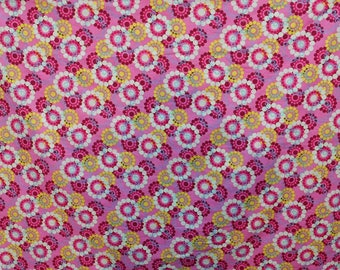 Fabric - New! - 2 Yards - Windham Fabrics Presents Play from Moe 3 by Jackie Shapiro Style # 26403- 100% Cotton - FREE SHIPPING!