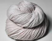 Fading ghost of a rose  - Merino Sport Yarn Machine Washable