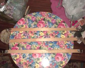 Suitcase Clothing Hanger Bar For Vintage Samsonite Suitcase 3 JUST REDUCED