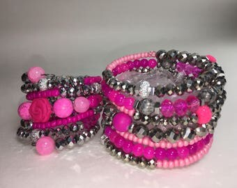 Snake Bracelets: Little Fashionista