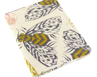 Bee Wallet, Womans Wallet, Travel Wallet, Minimalist Wallet, Credit Card Holder, Credit Card Wallet, Wallets For Women
