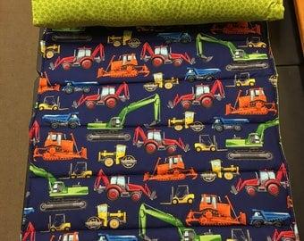Construction machinery nap-mat