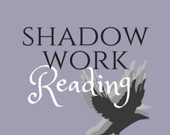 Shadow Work Tarot Reading
