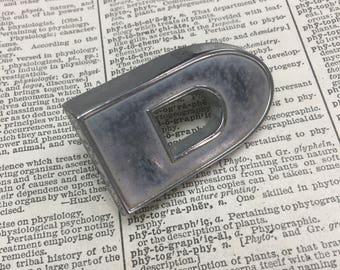a Vintage Parcel