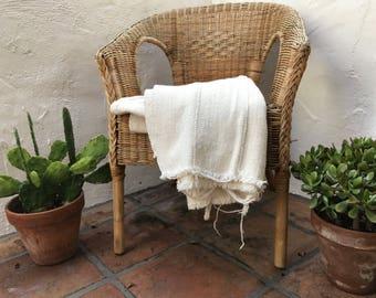 Plain African Mudcloth Fabric   Ecru Mud cloth fabric Bogolanfini Natural mudcloth textile white mudcloth plain mudcloth fabric 9