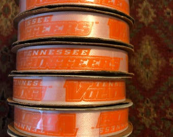 Tennessee Volunteers  Ribbon