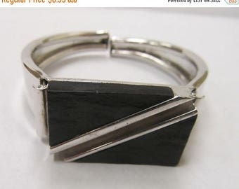 ON SALE Retro Textured Geometric Bracelet Item K # 718