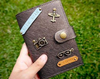 Passport covers, passport cover holder case, personalized passport covers, passport cover personalized,  passport case
