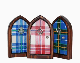 Highland Fae Fairy Doors for Home and Garden