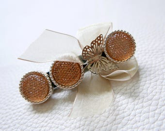 Butterfly Hair Pin, Butterfly Hair clips