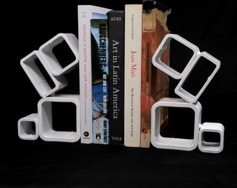 Limited Edition #2 of 10 Steel Bookends