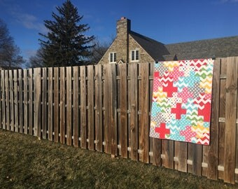 Made to Order: Plus Quilt