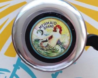 Mermaid Bike Bell