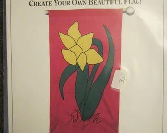 Daffodil Flag