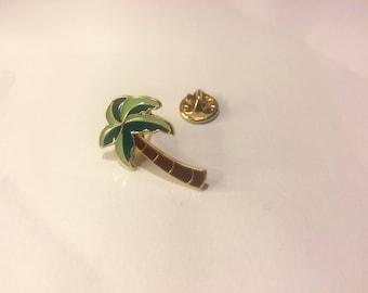 Palm tree, pins, palm tree pins, coconut trees, chicka chicka boom boom
