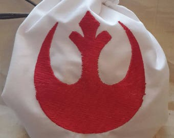 Rebel Dice Bag