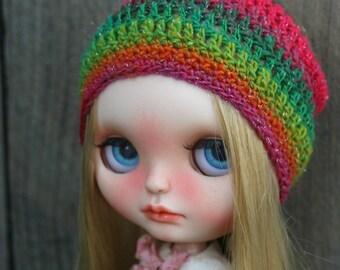 Blythe Slouchy hat...