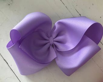 "XL (7"" wide) Boutique Bow"