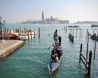 Venice Photo Print
