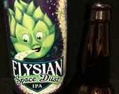 Elysian Space Dust IPA scented candle - made to order