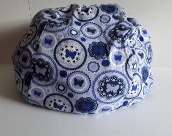 Child's Bean Bag Chair with butterflies