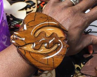 Gye Nyame Bracelet