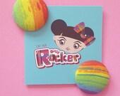I LOVE The 80s!! Rainbow,...