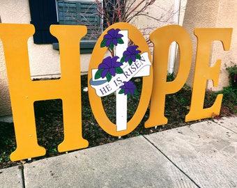 Christian Yard Signs Etsy