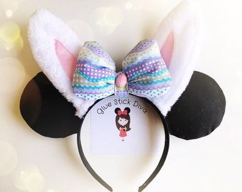 Easter Mouse Ears