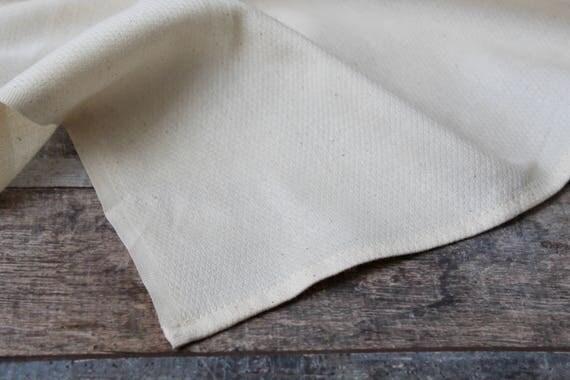 One Dozen Organic Cotton Osocozy Flat Diapers