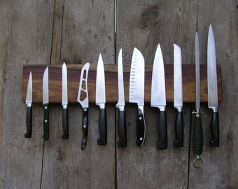 Magnetic Knife Rack, Knife Holder - Kosso