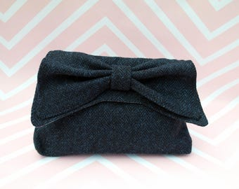 Katharine - Clutch Bag