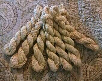 Daffodil Lace weight yarn