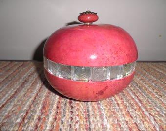 Cannonball Gourd Tea Lights
