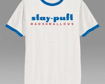 Stay Puft Tee