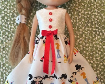 Dolly Dress - ON SALE