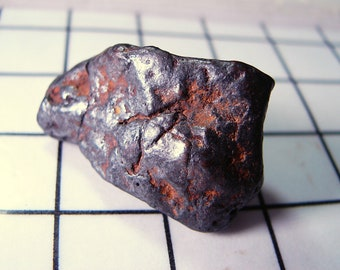 Meteorite Nantan Iron Meteorite From China