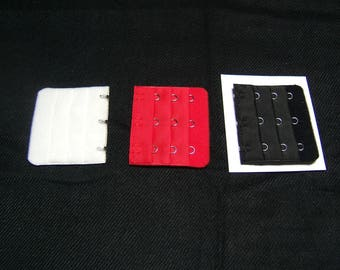 3 bra 5cmx5, 5 cm extension