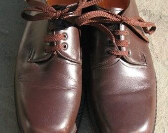 Vintage Giorgio Armani Shoes - men's - size 7 US