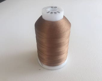 Gudebrod/Utica Silk Thread