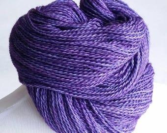 DK Yarn Alpaca DK Yarn Alpaca Yarn Hand dyed yarn alpaca hand dyed indie dyed yarn alpaca knitting yarn hand dyed alpaca gift for knitteri