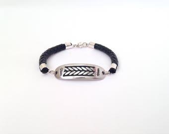 Welder Tag Bracelets