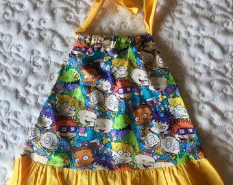 RugRats Dress