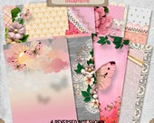 Dashboard B6, Travelers Notebook, Filofax, Daily Planner: You're My Lil' Girl A