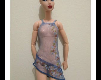 barbie doll clothing fashion avenue nightwear night gown lingerie