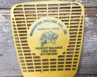 Muenster TX Plastic Fly Swatter - Muenster Millimg Inc., Co Perfect Balance Dog Food