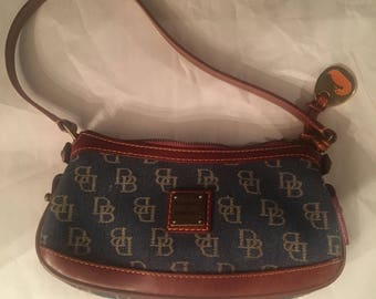 Dooney and Bourke authentic bag