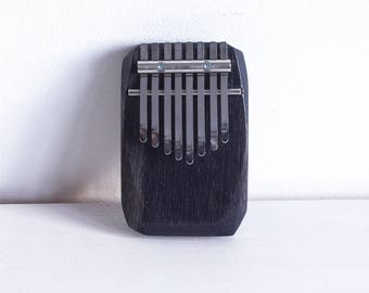 WATERFALL - diatonic kalimba